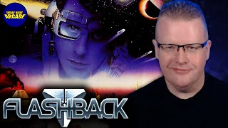 Flashback: The Quest for Identity - Sega Genesis Game Review | Friday Night Arcade