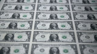 Why Does the Dollar Keep Falling?