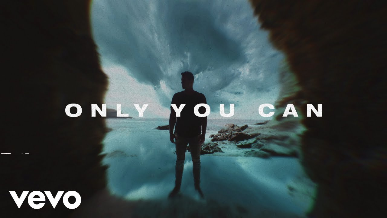 Jeremy Camp - Only You Can (Lyric Video)