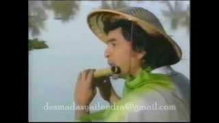 Santa Hoky - Setangkai Bunga Padi (Original Video Clip & Clear Sound)