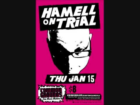 HAMELL ON TRIAL - IT'S ALL RIGHT MA (I'M ONLY BLEEDING)