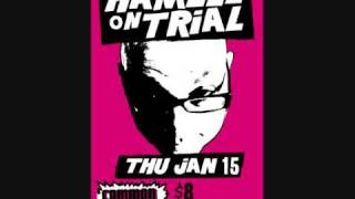 HAMELL ON TRIAL - IT