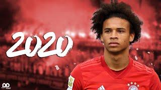 Leroy sane - welcome to bayern munchen! 2020 insane skills/goals/assists