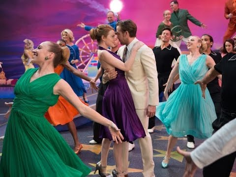 LA LA LAND EPILOGUE | FULL CLIP