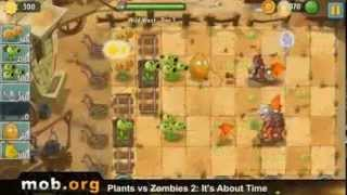 Plants vs Zombies 2 Android Review  waptricks org