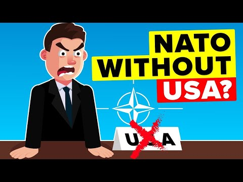 This Will Happen If The US Pulls Out of NATO