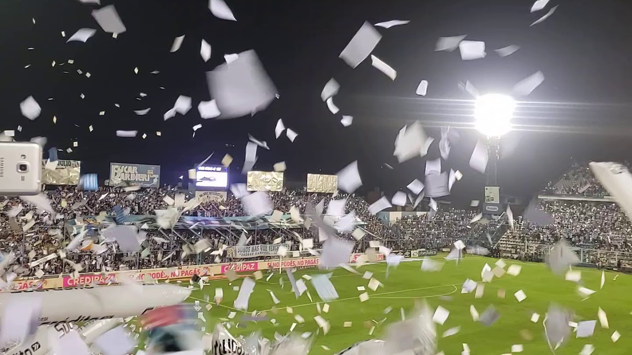 Atletico Tucuman Vs River Plate YouTube