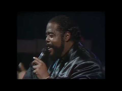 Barry White   Cant Get Enough Of Your Love, Babe