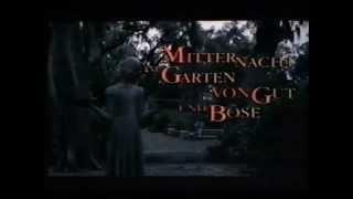 Mitternacht im Garten von Gut und Böse - Trailer (1997)