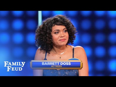 Ain't no stoppin' me NOW!   Celebrity Family Feud from YouTube · Duration:  41 seconds