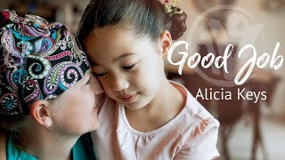 Alicia Keys - Good Job | Cover by One Voice Children's Choir | A Tribute to Covid-19 Heroes