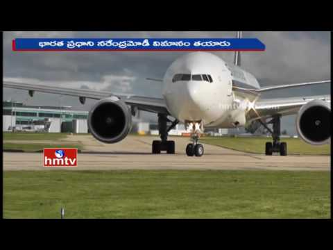PM Modi to Get New Air India One Aircraft Boeing 777   Travelling Like Obama Style   HMTV
