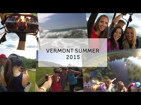 Vermont Summer 2015