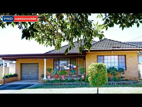 PRDnationwide Penrith Property Preview, 5 Darling Street, Penrith