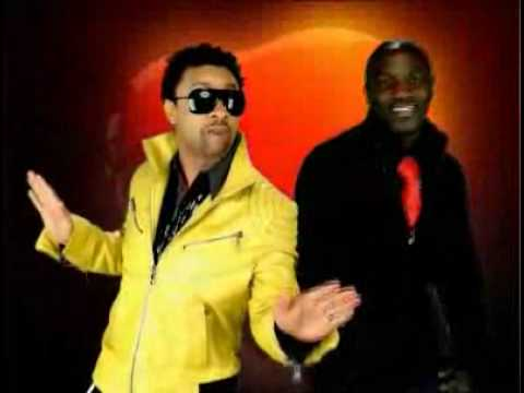 Shaggy  feat. Akon- Whats Love[OFFICIAL VIDEO]