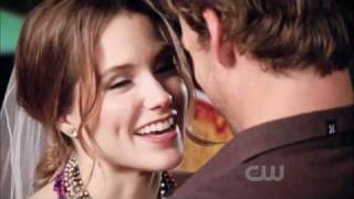 One Tree Hill Brooke and Julian 8x12