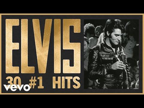 Elvis Presley - (Let Me be Your) Teddy Bear (Audio)