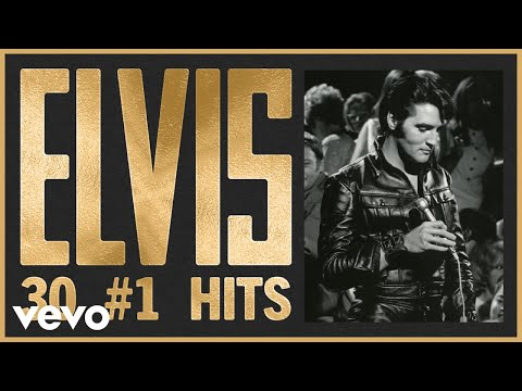Elvis Presley  Let Me be Your Teddy Bear Audio