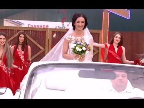 Оля Бузова отгуляла свадьбу на проекте ДОМ-2 !!! жених в шоке !!!  ПОДРОБНОСТИ !!!