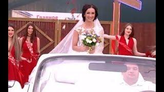 Оля Бузова отгуляла свадьбу на проекте ДОМ-2 !!! жених в шоке !!!  ПОДРОБНОСТИ !!!(, 2018-05-08T19:04:44.000Z)