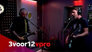 Tusky  -  Live at 3voor12 Radio