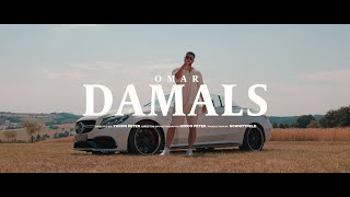 OMAR - DAMALS (prod. by FAB) [Official Video]