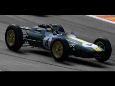 When Sex Was Safe: The Nostalgia of Vintage F1 - (LOST) Monaco