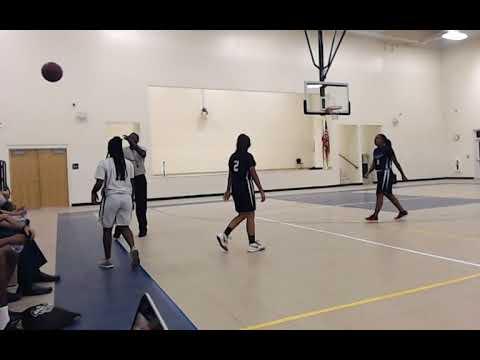 Franklin Academy Sunrise Girls Basketball Vs. Franklin Academy Pembroke Pines