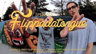 SPENNY x SIMCO SLIM | FLIPPADATONGUE [Official Video] thumbnail