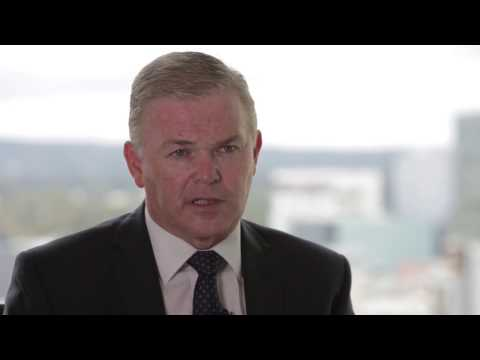 Santos Investor Update - Interview with CEO Kevin Gallagher