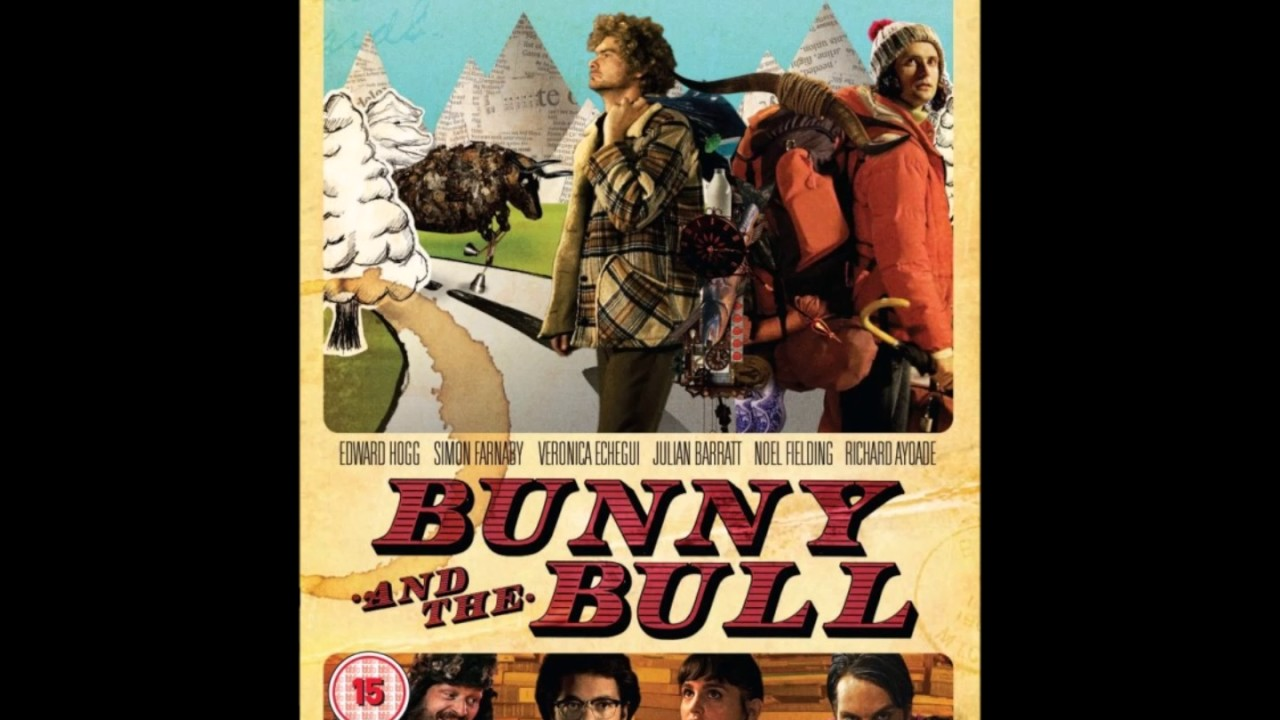 Download Bunny and the Bull Soundtrack   Bunny and the Bull Theme