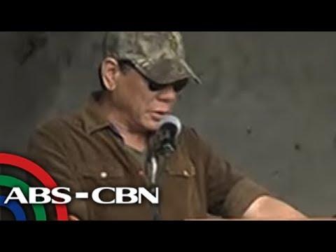 'Liberation' idineklara ni Duterte sa Marawi pero 'tuloy ang laban'