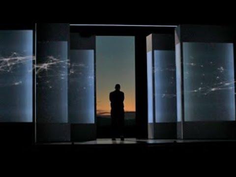 Santa Fe Opera's 'The (R)evolution of Steve Jobs' Trailer
