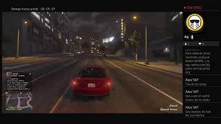 Grand Theft Auto parte 1