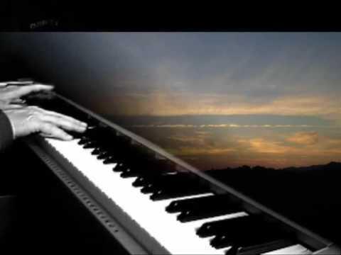 Quando - Pino Daniele - Jazz Piano Improvisation