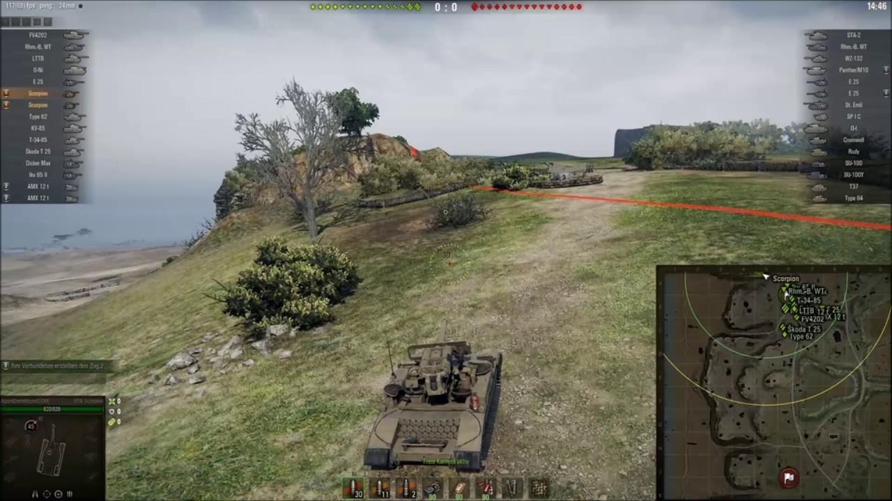 Ein Gutes Angebot Von Wg World Of Tanks Wot Youtube