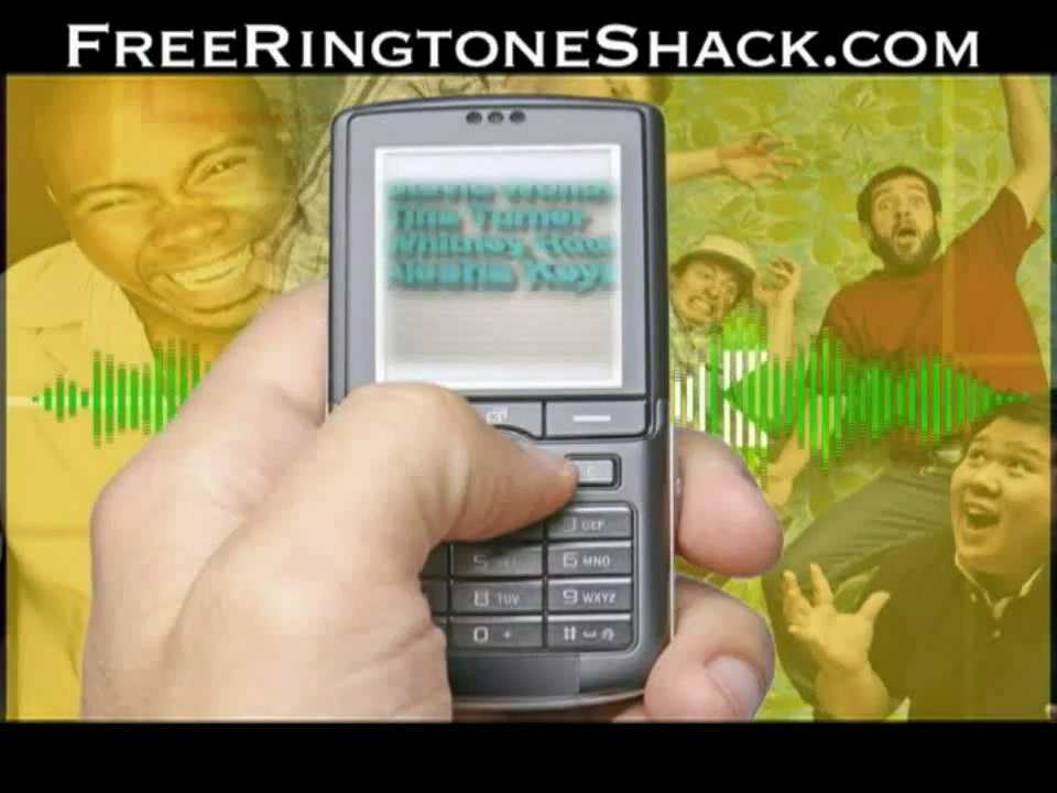 free black gospel ringtones cell phones