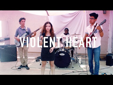 Tear In My Heart (Cover) | Violent Heart
