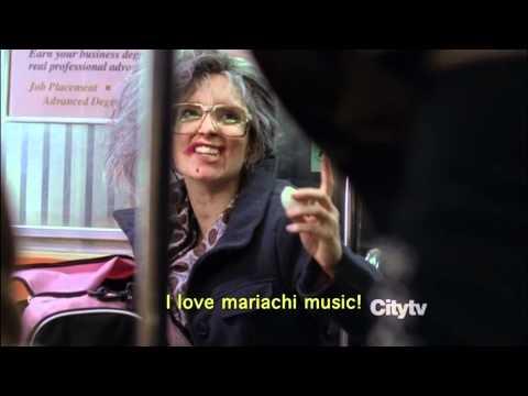 """Liz Lemon: """"Me gusta la musica mariachi!"""""""