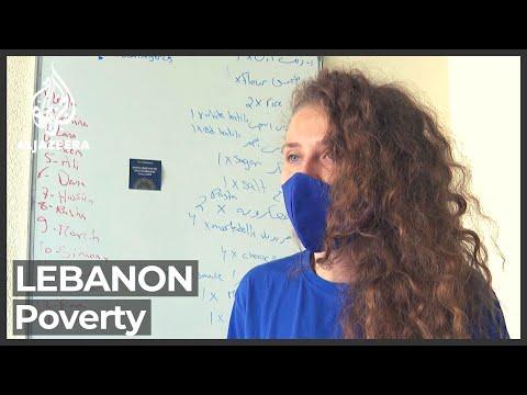 More than 3 million Lebanese face poverty