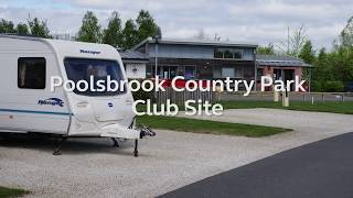 Poolsbrook Country Park Club Site