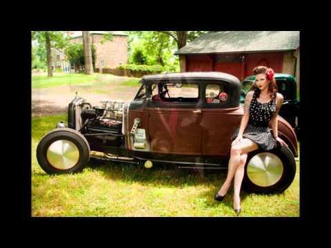 The Hillbilly Moon Explosion  Motorhead Girl
