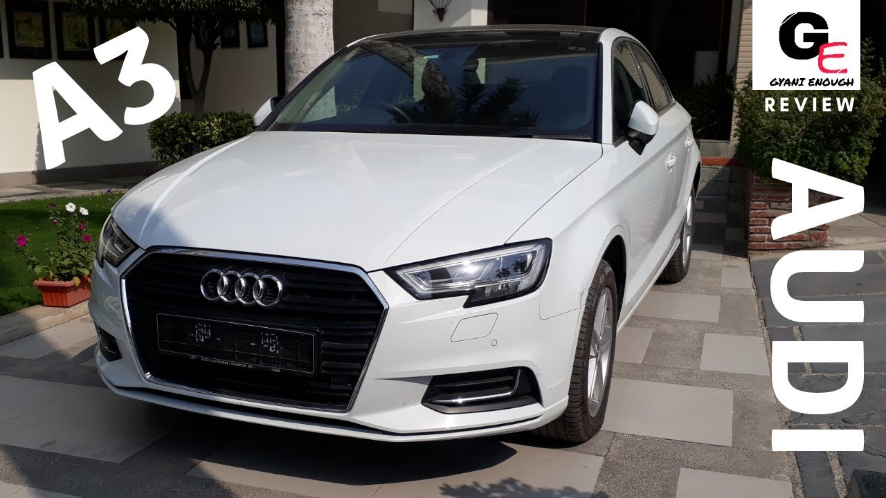 2018 Audi A3 | most detailed review | features | price ...