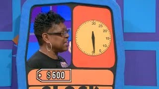 Greatest Comeback Ever! - The Price Is Right