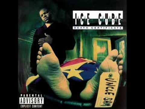 Ice Cube - No Vaseline
