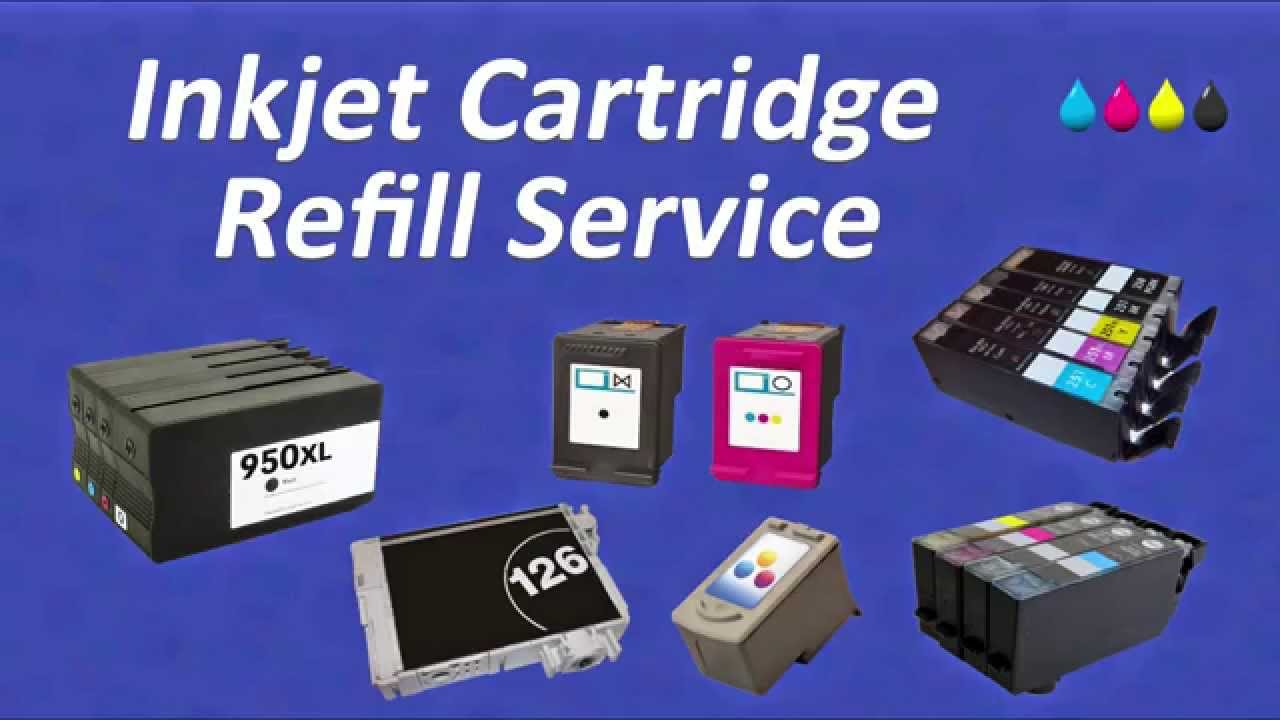 Costco Ink Cartridge Refill Service – Costco Canada Stores