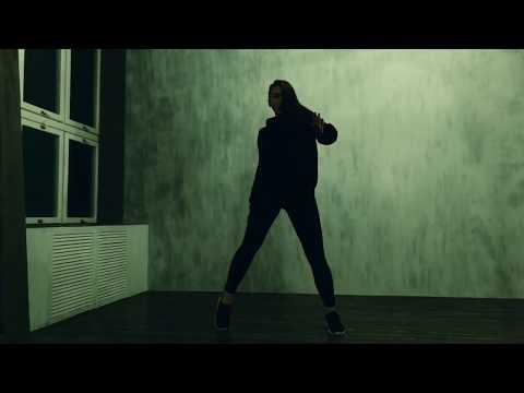 Merone - Ikke snakk til meg | Choreo by Polina Sitets