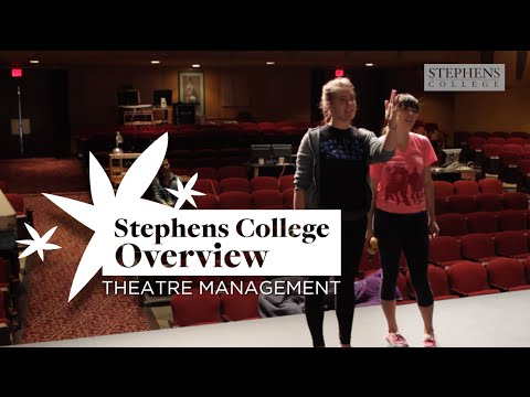 Overview - Theatre Management