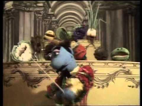 muppet show deutsch