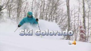 A Look at Skiing in Colorado